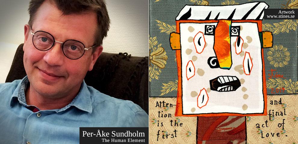 Per-Åke Sundholm