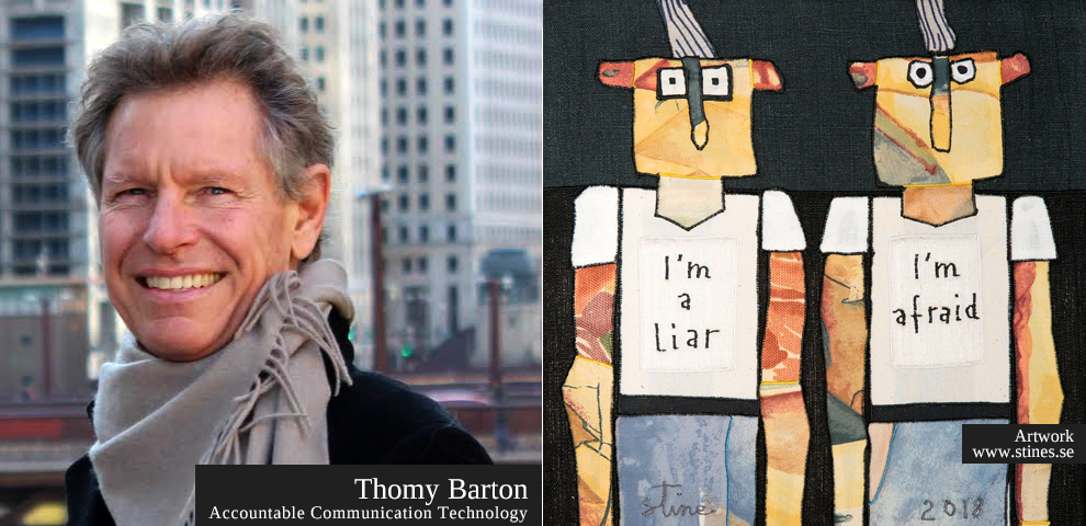Thomy Barton - ACT