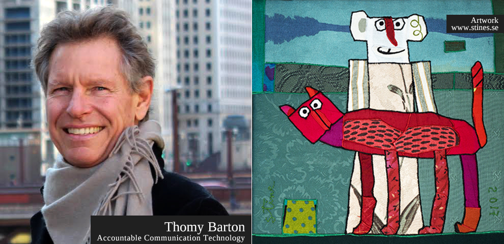 Thomy Barton